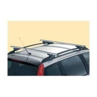 Set of 2 transverse roof bars Peugeot - 208 5 DOOR | ESHOP ...