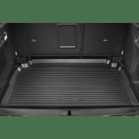 Kofferraumwanne Peugeot - Neu 5008 (P87), polyethylen ...