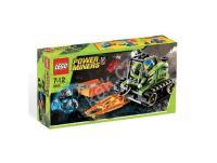 LEGO Power Miners ulov drti 8958 | kak.cz