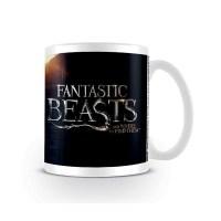 Hrnek Fantastic Beasts