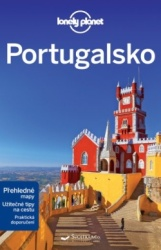 Portugal průvodce Lonely Planet