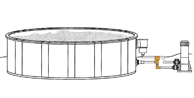 Topení EOVnTi-3, 3 kW, 230 V