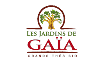 logo les jardins de gaia