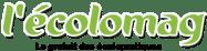 logo ecolomag fond transparent