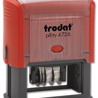 TRODAT PRINTY T 4726