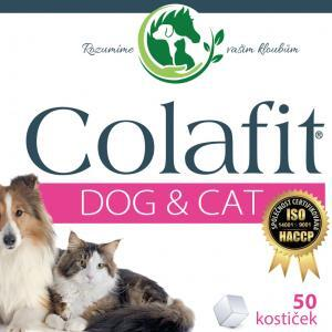 Colafit DOG & CAT