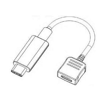 USB 3.1 cable : sintech adapter shop