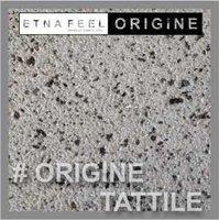 ETNA FEEL - Pietra Lavica dell'Etna Serie #Origine #Tattile60.30.2