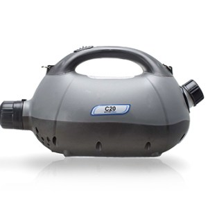 Kompaktný ULV Fogger VECTORFOG C20 - 1.5L - 5-30mcr