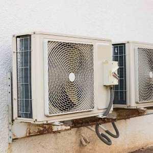 Dezinfekcia klimatizácií a vzduchotechniky