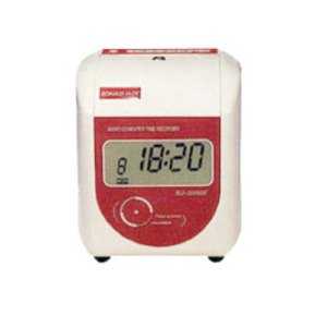 Ronald Jack RJ-3300N Digital Time Recorder