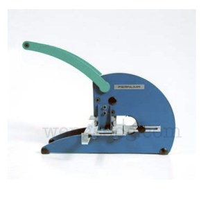 Pernuma Perfoset I/D Manual Perforator