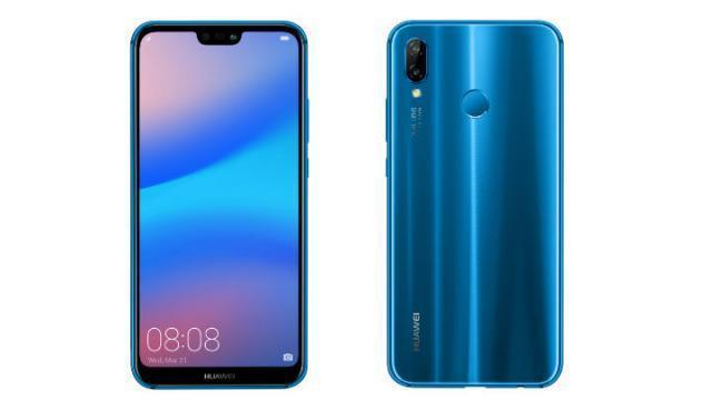 【改名再戰】Huawei P20 Lite平玩雙鏡19:9全屏 – Technology