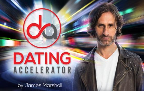 James Marshall – Dating Accelerator