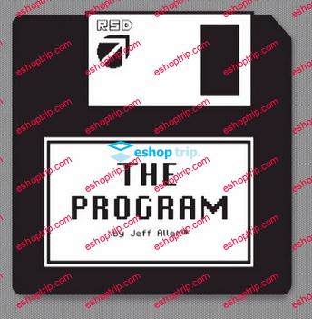 Jeff Allen – Execute The Program – The ShyAwkward Girl