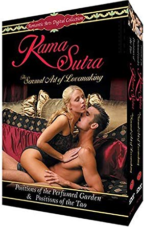 Kama Sutra – The Sensual Art of Lovemaking – Positions of the Perfumed Garden