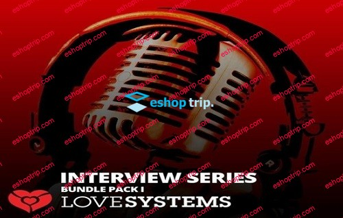 Love Systems Interview Series 01 70