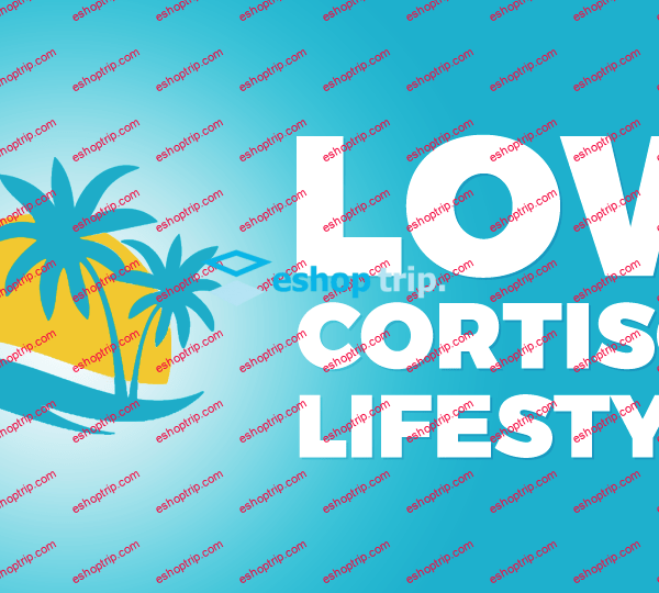Ali Kuoppala The Low Cortisol Lifestyle