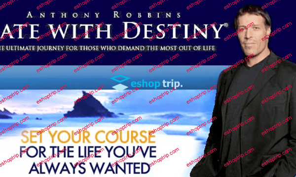Anthony Robbins Date With Destiny Closed Eye Process1 7