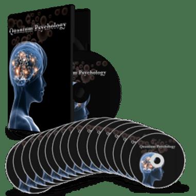 Dr. Paul Dobransky Quantum Psychology Program