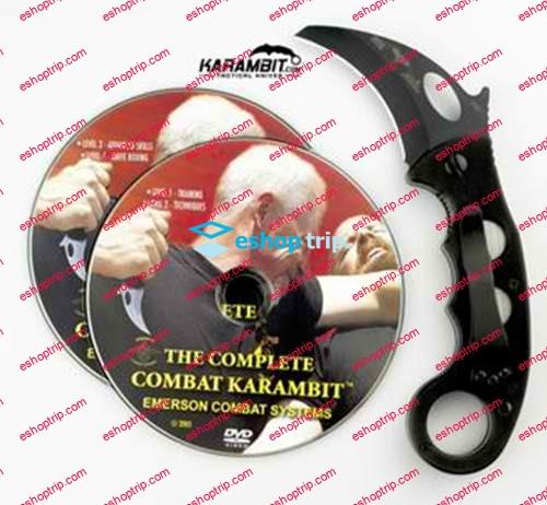 Emerson Knives Combat Karambit Training