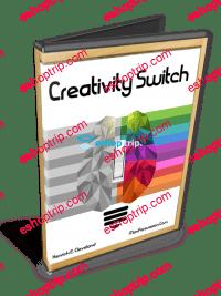Kenrick Cleveland Creativity Switch