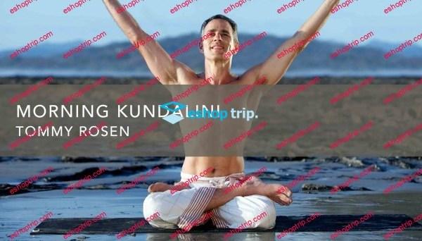 Morning Kundalini