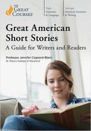 TTC Video Great American Short Stories – A Guide