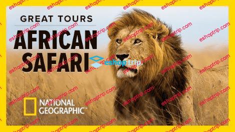 TTC Video The Great Tours – African Safari