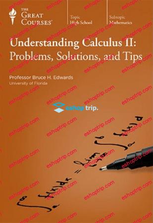 TTC Video Understanding Calculus II Problems Solutions and Tips