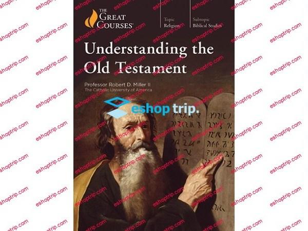 TTC Video Understanding the Old Testament
