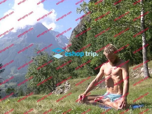 Yoga Pranayama Meditation And Breathing Course