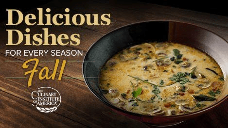 Delicious dishes for Every Season Fallpng