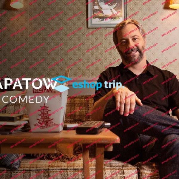 Masterclass Judd Apatow Teaches Comedy