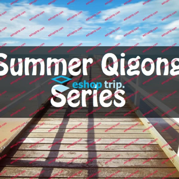 Summer Qigong Series