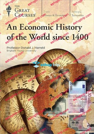 TTC Video An Economic History of the World since 1400