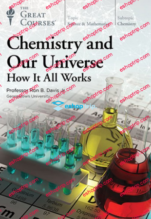 TTC Video Chemistry and Our Universe How It All Works
