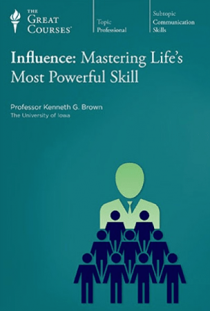 TTC Video Influence Mastering Lifes Most Powerful Skill