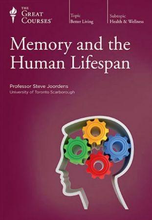 TTC Video Memory and the Human Lifespan