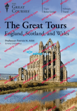 TTC Video The Great Tours England Scotland and Wales