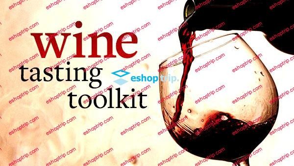 TTC Video Wine Tasting Toolkit