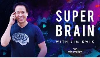 Jimi Kwik Super Brain focus Blueprint 1