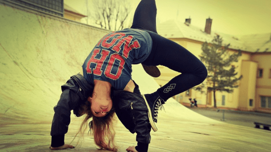 Learn How to Breakdance and Rule The Dance Floor