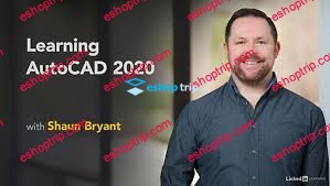 Learning AutoCAD 2020