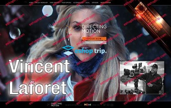 MZed Daytime Movement Direction Workshop Vincent Lorafet