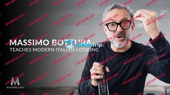 MasterClass Massimo Bottura Teaches Modern Italian Cooking