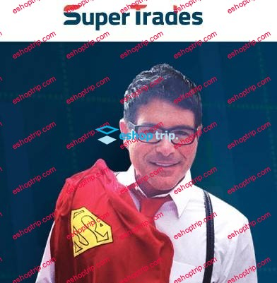 Paul Scolardi SuperTrades Bootcamp