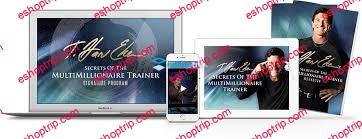 T. Harv Eker Secrets Of The MultiMillionaire Trainer