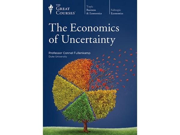 TTC Video The Economics of Uncertainty