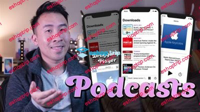Podcasts with Brian Voong